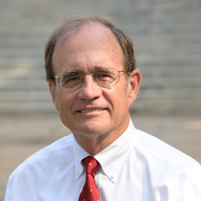 Lieutenant Governor Delbert Hosemann