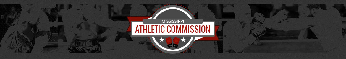 Mississippi Athletic Commission