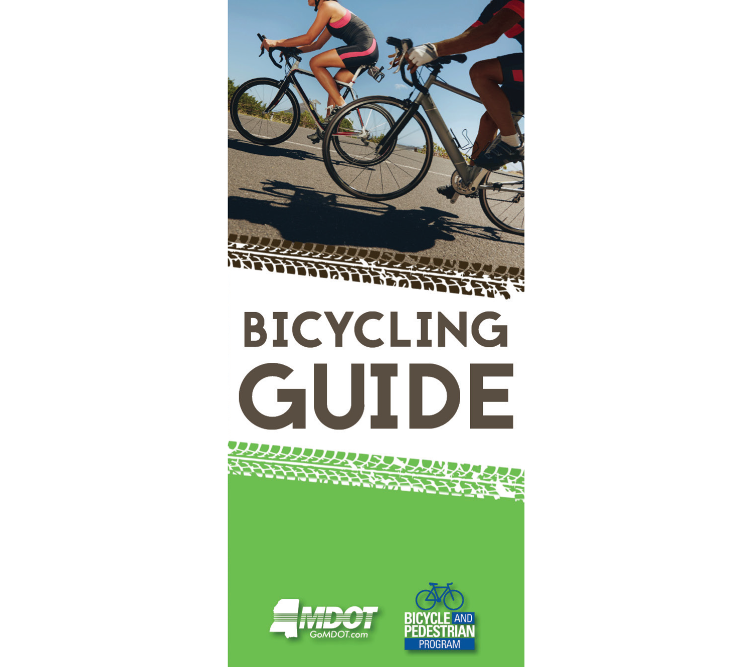 Mississippi Bicycling Guide