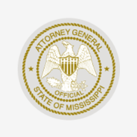 Attorney General Office logo