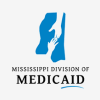 Mississippi Division of Medicaid logo