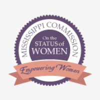 Commission on the State of Women logo