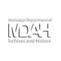 The Mississippi Department of Archives and History Logo