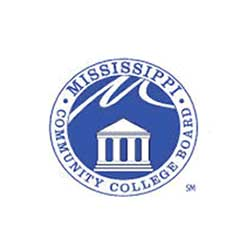 Mississippi Community College Board Logo