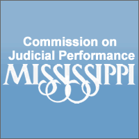 Commission of Judicial Performance logo
