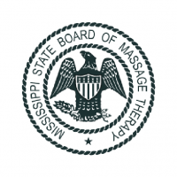 Board of Massage Therapy logo