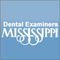 Dental Examiners Logo