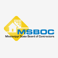 State Board of Contractors logo