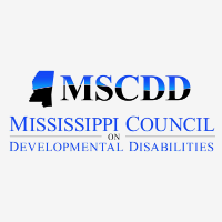 Council on Developmental Disabilities logo