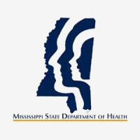 State Department of Health logo