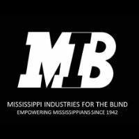 Industries for the Blind logo