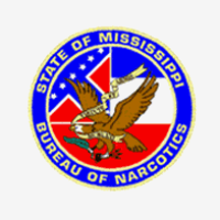 Bureau of Narcotics logo