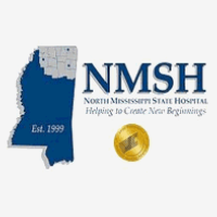 North Mississippi State Hospital logo