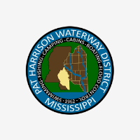 Pat Harris Waterway District logo
