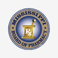 Board of Pharmacy logo