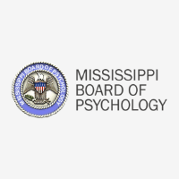 Board of Psychology logo