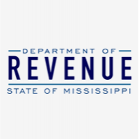 Department of Revenue logo