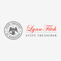 State Treasurer logo