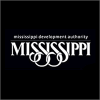 Mississippi Development Authority logo