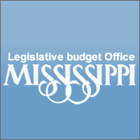 Legislative Budget Office logo