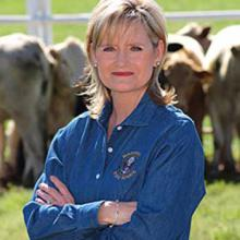 Image of Commissioner of Agriculture Cindy Hyde-Smith