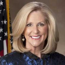 Image of State Treasurer Lynn Fitch
