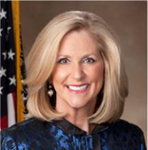 Photo of Attorney General Lynn Fitch