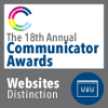 Communicator Award: Silver