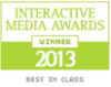 Interactive Media Awards: Best in Class (Government)