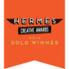 Hermes Gold Winner