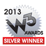 W3 Awards: Silver Winner