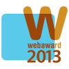 WebAward: Outstanding Website, Government